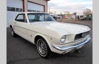 1966 Ford Mustang for sale 101456891