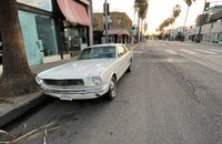 1966 Ford Mustang Coupe for sale 101462615