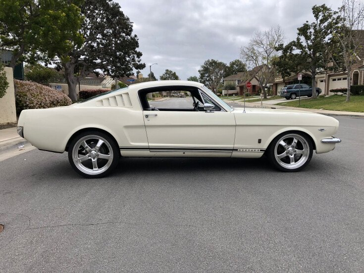 1966 Ford Mustang for sale 101486080
