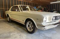 1966 Ford Mustang Coupe for sale 101492247