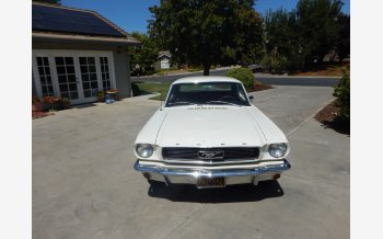 1966 Ford Mustang Coupe for sale 101560115