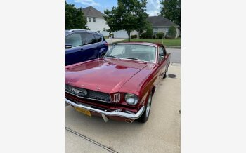 1966 Ford Mustang Coupe for sale 101561483