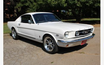 1966 Ford Mustang for sale 101599351