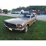 1966 Ford Mustang Convertible for sale 101604156