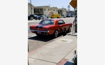 1966 Ford Mustang Coupe for sale 101604305