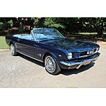1966 Ford Mustang for sale 101605069