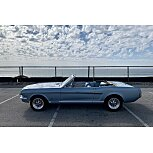 1966 Ford Mustang GT Convertible for sale 101617511