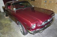 1966 Ford Mustang Coupe for sale 100987277