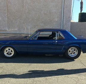 1966 Ford Mustang for sale 101343510
