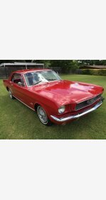 1966 Ford Mustang for sale 100778243