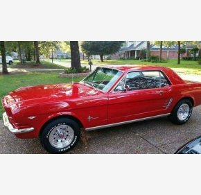1966 Ford Mustang for sale 100912414