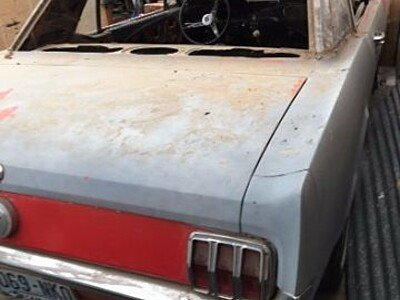 1966 Ford Mustang for sale 100915477
