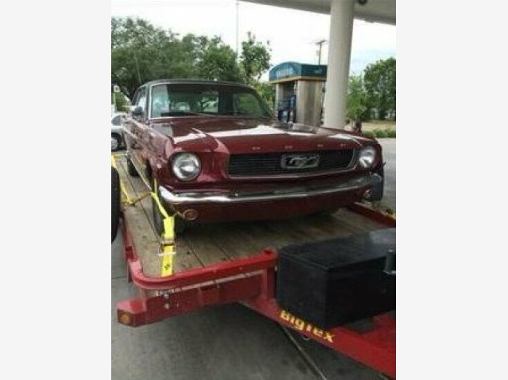 1966 Ford Mustang for sale 100942800