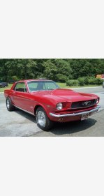 1966 Ford Mustang Coupe for sale 100970671