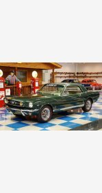 1966 Ford Mustang for sale 100992852