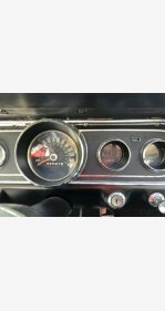 1966 Ford Mustang Convertible for sale 100993503