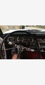 1966 Ford Mustang for sale 101000350