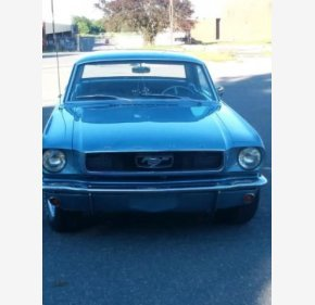 1966 Ford Mustang for sale 101003860