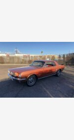 1966 Ford Mustang for sale 101010204