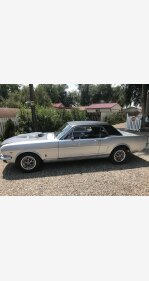 1966 Ford Mustang GT Coupe for sale 101011830