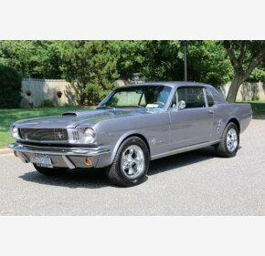 1966 Ford Mustang for sale 101014000