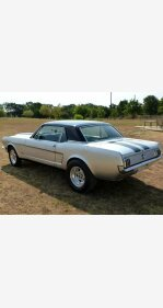1966 Ford Mustang for sale 101017524