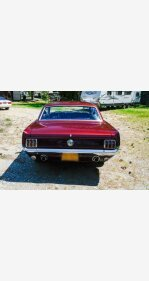 1966 Ford Mustang for sale 101041494