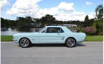 1966 Ford Mustang for sale 101049596