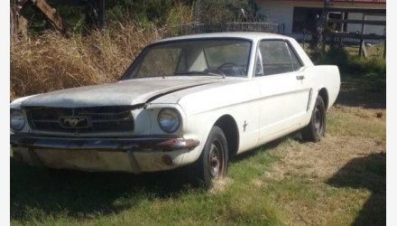 1966 Ford Mustang for sale 101051423