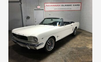 1966 Ford Mustang for sale 101059684