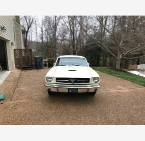 1966 Ford Mustang for sale 101069863