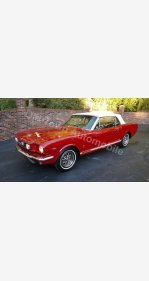 1966 Ford Mustang for sale 101074874