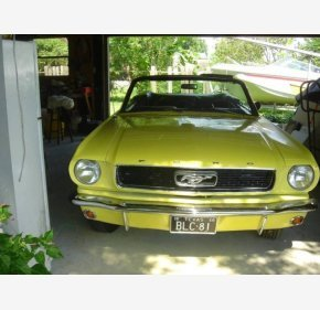1966 Ford Mustang for sale 101079856