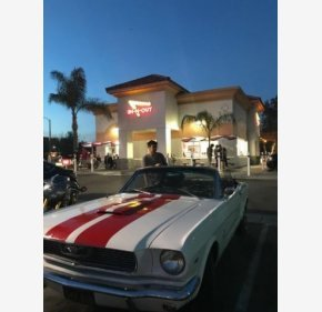 1966 Ford Mustang Convertible for sale 101088181