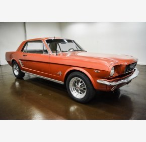 1966 Ford Mustang for sale 101090933