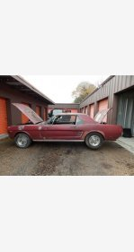1966 Ford Mustang for sale 101097893