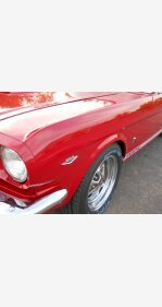 1966 Ford Mustang for sale 101100755