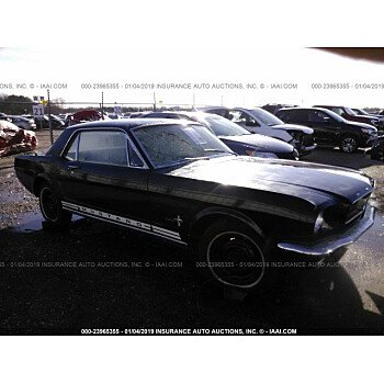 1966 Ford Mustang for sale 101102396