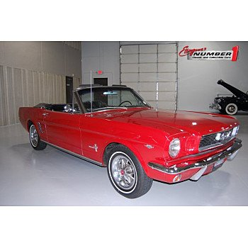 1966 Ford Mustang for sale 101103826