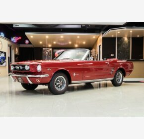 1966 Ford Mustang for sale 101109218