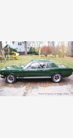 1966 Ford Mustang for sale 101118446