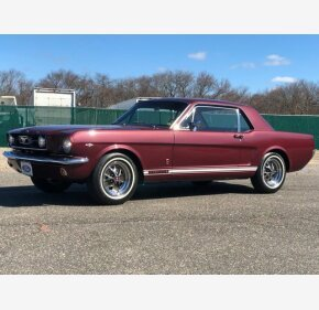 1966 Ford Mustang for sale 101118449