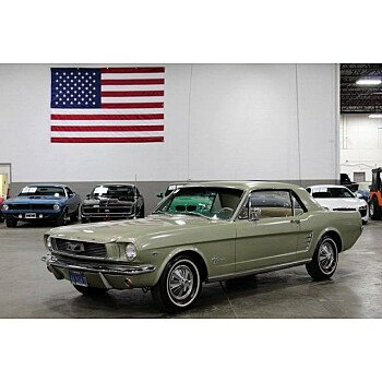 1966 Ford Mustang for sale 101123719