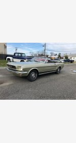 1966 Ford Mustang for sale 101126737