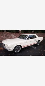 1966 Ford Mustang for sale 101130776