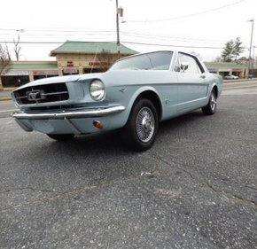 1966 Ford Mustang for sale 101132336