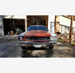 1966 Ford Mustang for sale 101142419