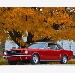 1966 Ford Mustang for sale 101142431