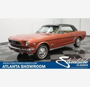1966 Ford Mustang for sale 101143578