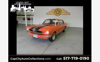 1966 Ford Mustang for sale 101146964